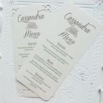 menu borders